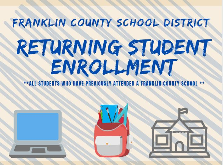 2020.21 Returning Student Enrollment