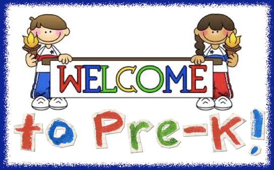Early Childhood Programs / PreK
